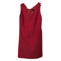 Tailleur robe Agnès B.  pas cher