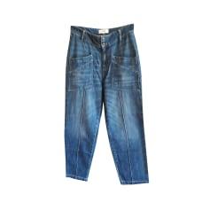 Jeans largo, boyfriend Ba&sh