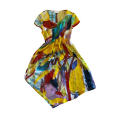 Midi Dress Chacok