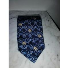 Cravate Longchamp  pas cher
