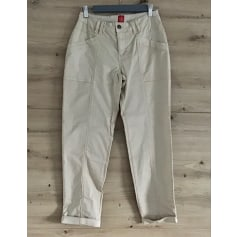 Pantalon droit Captain Tortue  pas cher