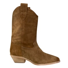 Cowboy Ankle Boots Jerome Dreyfuss