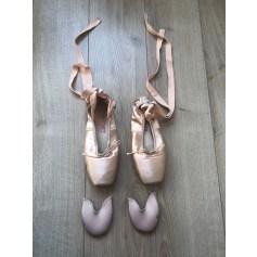 Chaussures de danse  Merlet  pas cher