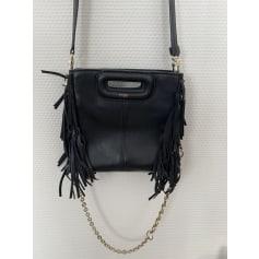 Handtasche Leder Maje M