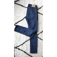 Jeans slim Burton  pas cher
