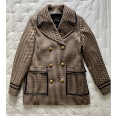 Pea Coat Tara Jarmon
