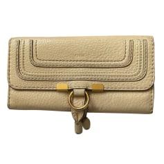 Wallet Chloé