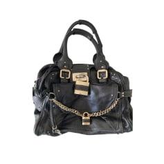 Lederhandtasche Chloé Paddington