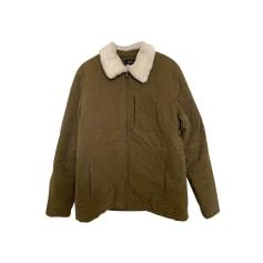 Zipped Jacket APC
