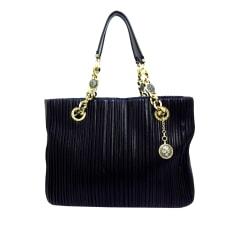 Leather Shoulder Bag Bulgari