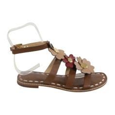 Flat Sandals Michael Kors