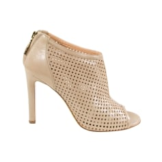 High Heel Ankle Boots Baldinini
