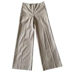 Pantalon évasé Céline  pas cher