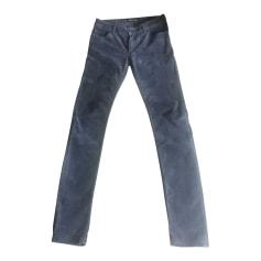Pantalone slim, a sigaretta Zadig & Voltaire
