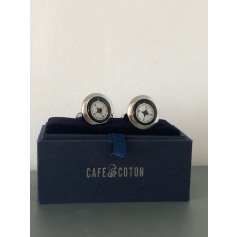 Cufflinks Café Coton