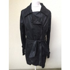 Imperméable, trench I. CODE  pas cher
