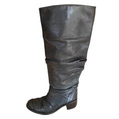 Stivali con tacchi Free Lance