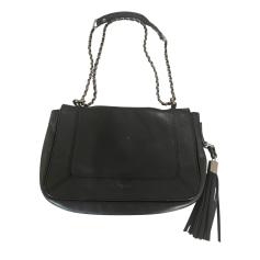 Handtasche Leder Ikks
