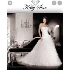 Robe de mariée Kelly Star  pas cher