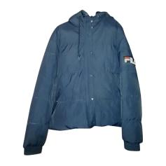 Down Jacket Fila