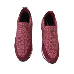 Baskets Longchamp  pas cher