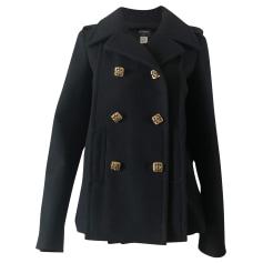 Pea Coat Chanel