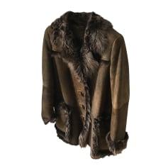 Fur Coat Cotélac