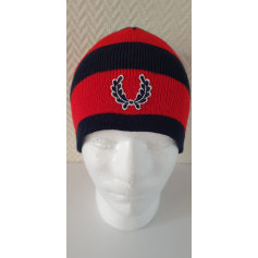 Beanie Fred Perry