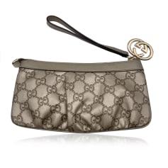 Handtasche Leder Gucci