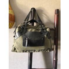 Stoffhandtasche Kenzo