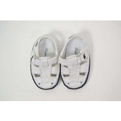 Sandales Ralph Lauren  pas cher