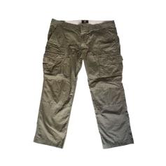 Wide Leg Jeans Timberland