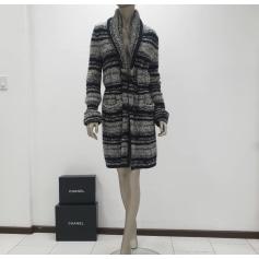 Manteau Chanel  pas cher