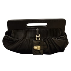 Leather Handbag Hugo Boss