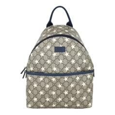 Backpack, satchel Gucci