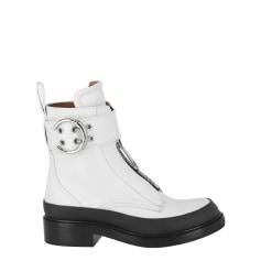 Flat Boots Chloé