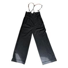 Wide Leg Pants Jean Paul Gaultier