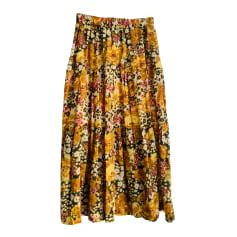 Maxi Skirt Ba&sh