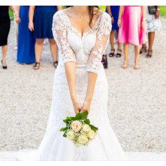 Robe de mariée Ronald Joyce  pas cher