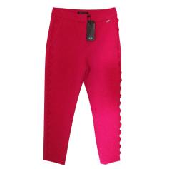 Pantalon droit Armani Exchange  pas cher