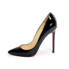 Chaussures de danse  Christian Louboutin  pas cher