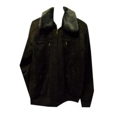 Zipped Jacket Emporio Armani