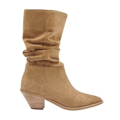 Flat Boots Ba&sh
