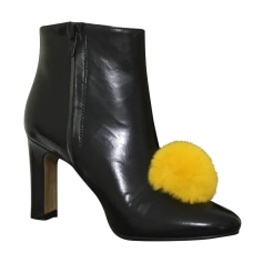 High Heel Ankle Boots Patricia Blanchet