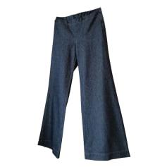 Wide Leg Pants Soeur
