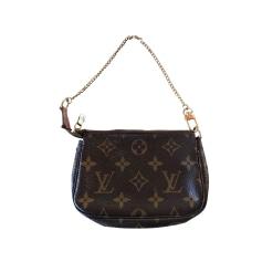 Handtaschen Louis Vuitton Pochette Accessoires NM