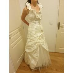 Robe de mariée Linea Raffaelli  pas cher
