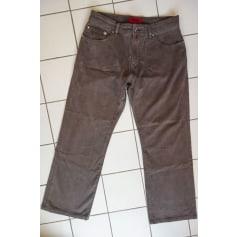 Jeans large Pierre Cardin  pas cher