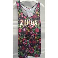 Sportoberteil Zumba