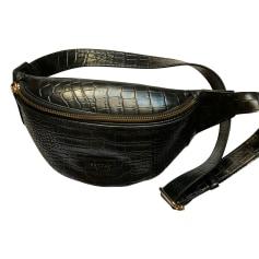 Leather Shoulder Bag Balzac Paris